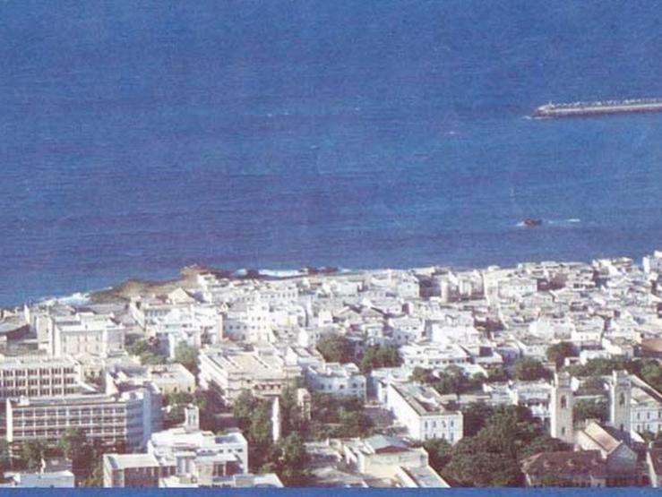 Photographer:web | Mogadish in 8os