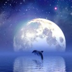 Supermoon in Pisces