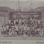 Matrimandirs Workers