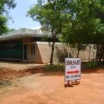 Auroville Budokan - School of Martial Art, Aikido Dojo