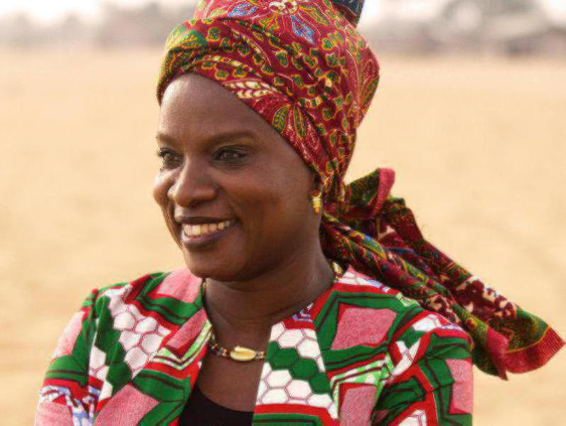 Photographer:web | Angelique Kidjo