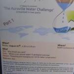 Joy of Learning - AV Water Challenge