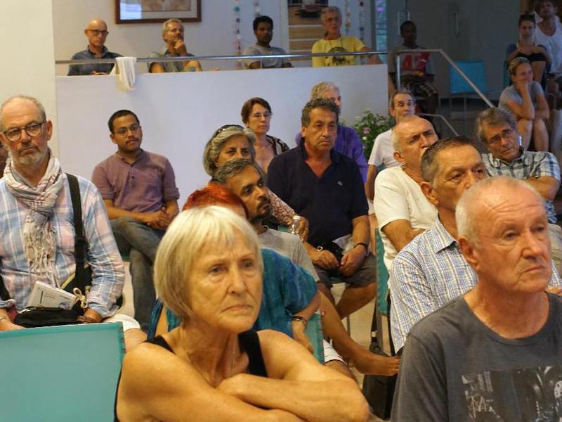 Photographer:Giorgio Molinari   Varuna Presentation