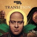 Boddhi Satva - Transition