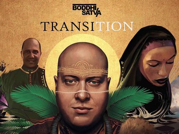 Photographer:web | Boddhi Satva - Transition
