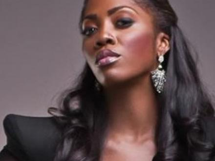 Photographer:web | Tiwa Savage