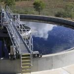 Waastewater treatment