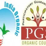 PGS  for 8 Auroville farms
