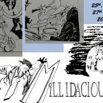 Milladacious, 25th, 26th, 27th