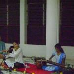 <b>Hindustani Flute Recital</b>