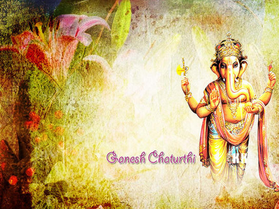 Photographer:web | Ganesh Chaturthi