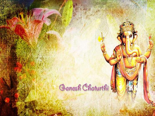Photographer:web | Ganesh Chaturthi