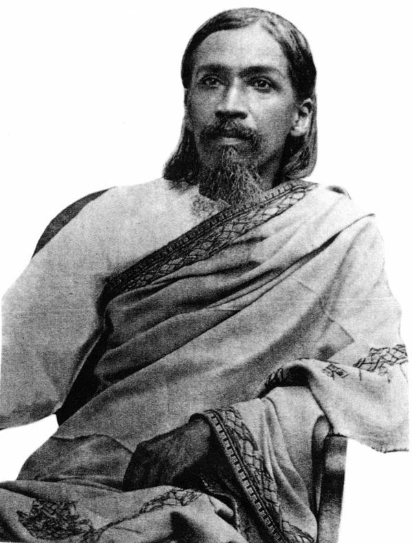 Photographer:Ashram Archive | Sri Aurobindo