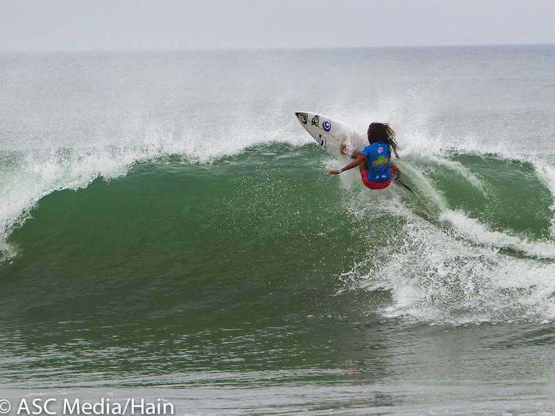 Photographer:web | surfing competition