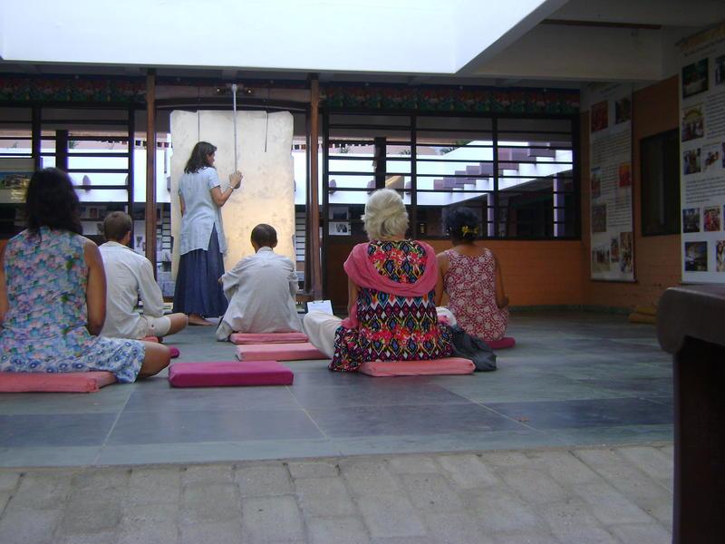 Photographer:Svetla | Pavilion of Tibetan Culture in international Zone