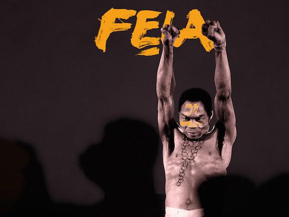 Photographer:web | Fela Kuti