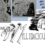 <b>Millidacious with Eclipse</b>