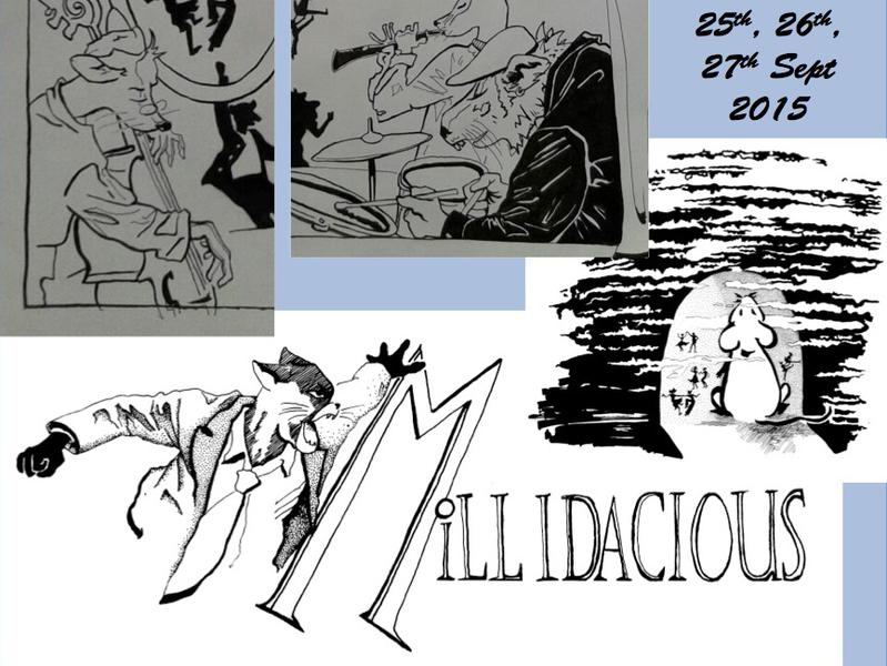 Photographer:web | Millidacious