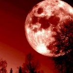 Blood Moon with total Lunar eclipse on 28th at 5.41am