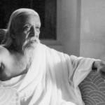 Sri Aurobindo in August, 1956