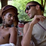 <b>Meetings of Chance in Auroville</b>