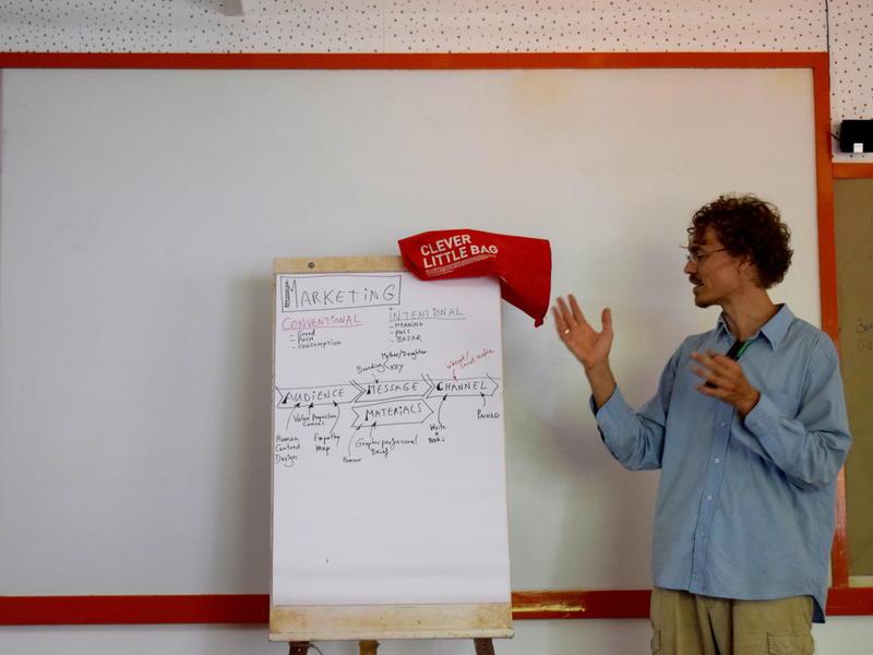 Photographer:Samira | Gijs introduces the session