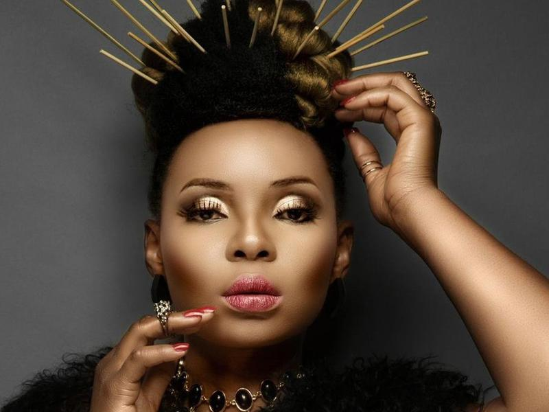 Photographer:web | Yemi Alade