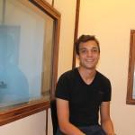 <b>Victor volontaire d'UnLtd</b>