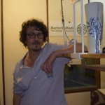 <b>A moment with Philippe Borrel</b>