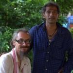 Christoph P and Sanjay M