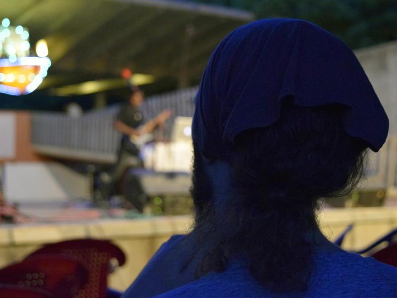 Photographer:Samira | Film Festival audience perspective