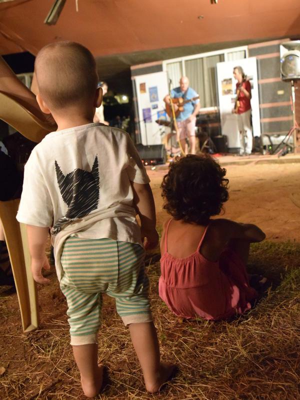 Photographer:Samira | AVFF15  community event, by the community for the community