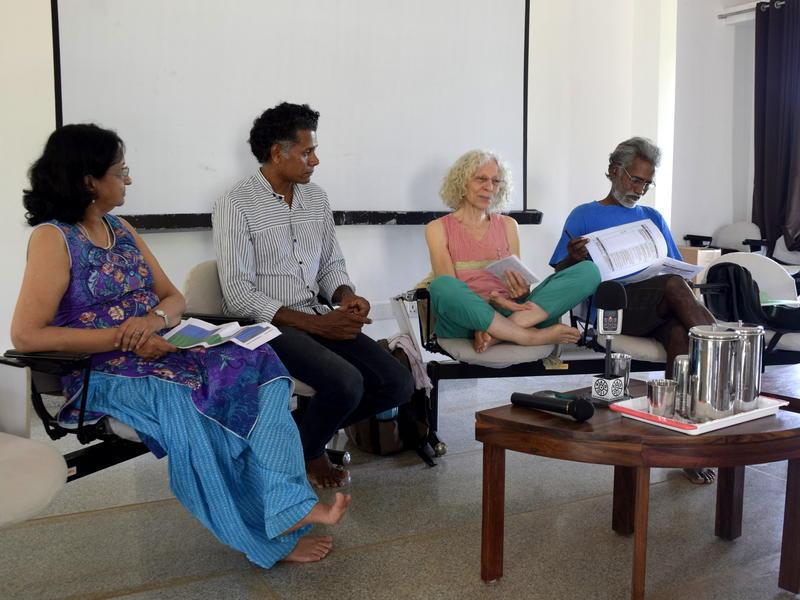 Photographer:Samira | The Panel