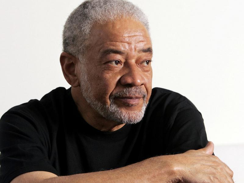 Photographer:web | Bill Withers