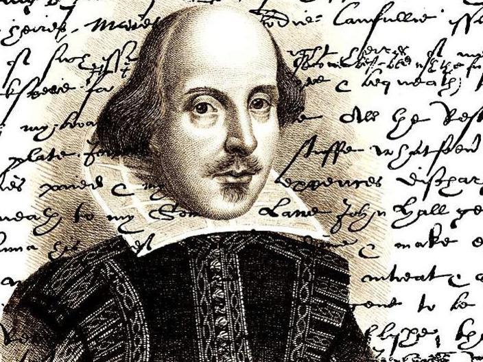 Photographer:web   William Shakespeare