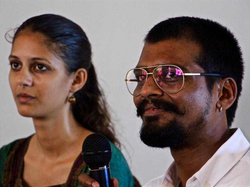 Photographer:Roland | Kavitha and Ajay Kannaujiya