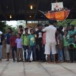 AVFF15 closing ceremony - Udhayam Eveninng School