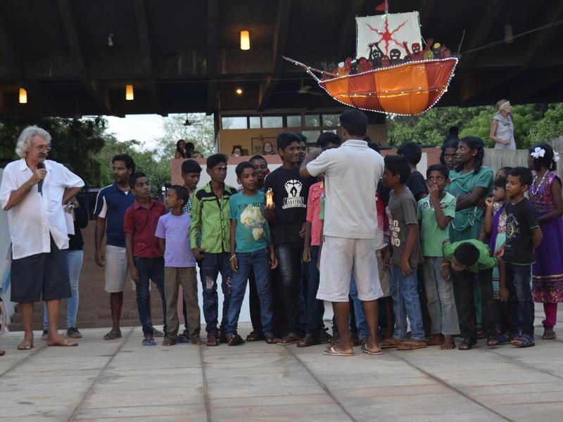 Photographer:Samira | AVFF15 closing ceremony - Udhayam Eveninng School