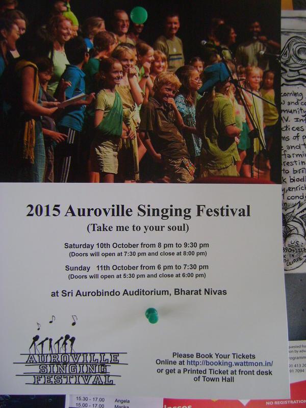 Photographer:Beela | III>Aruoville  Singing Festival 2015