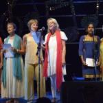 Singing in German