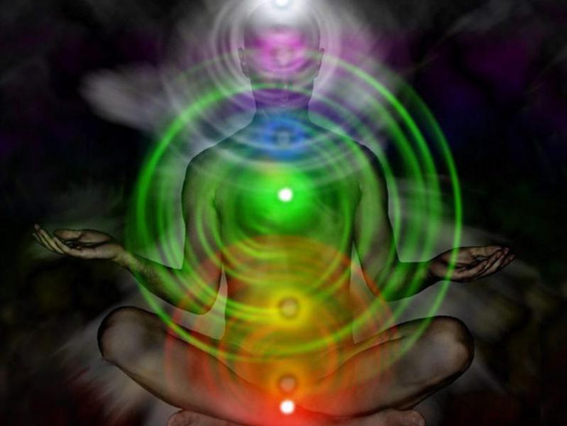 Photographer:web | Chakra Meditation's Music