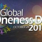 Golbal Oneness Day 24th of Ocotober, virtual summit