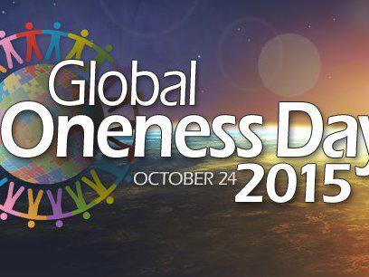 Photographer:web | Golbal Oneness Day 24th of Ocotober, virtual summit