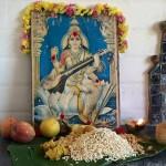 <b>Saraswathi Puja Celebration- Abri</b>