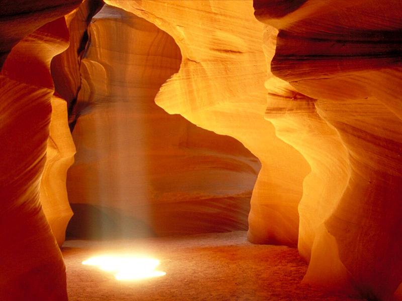Photographer:web | Andreas Vollenweider Caverna Magica