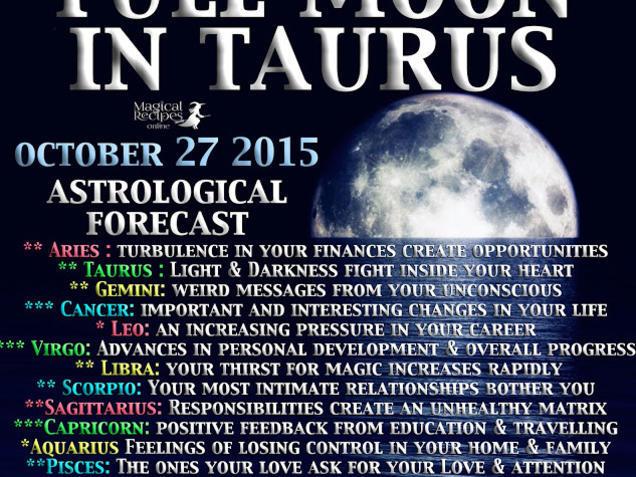 Photographer:web | Full - super Moon in Taurus 27th
