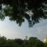 <b>Landing Auroville, ARA</b>