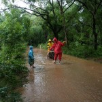 mosnoon rain