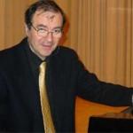 Stefano Ragni - 4th of November, CRIPA, Lecture&Concert