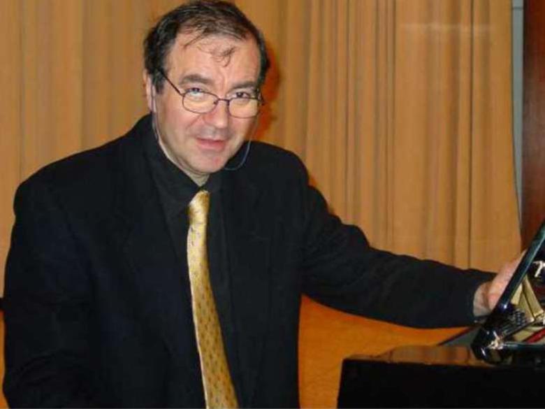 Photographer:web   Stefano Ragni - 4th of November, CRIPA, Lecture&Concert